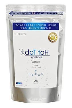 NEW sparkling hot tub 100 tablets