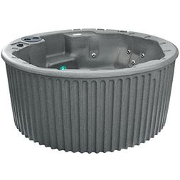 Essential Hot Tubs SS1140200400 Arbor-20 Jet Hot Tub, Gray G