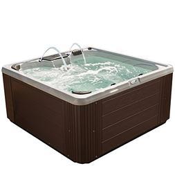Essential Hot Tubs SS2540307003 Adelaide-30 Jet Hot Tub, Esp