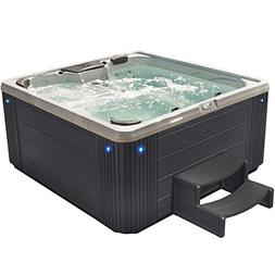 Essential Hot Tubs SS2540407403 Alterra 40 Jet Acrylic Hot T