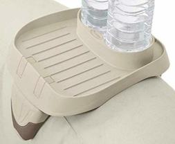 Standard Size Beverage Containers Jacuzzi Tub Relax Snack Tr
