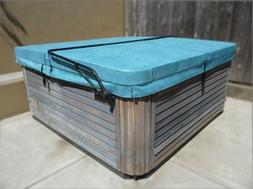 BeyondNice Hot Tub Cover and Spa Cover, 4-inch
