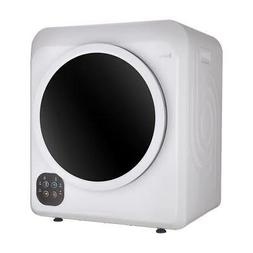 ZOKOP 13lbs Tumble Dryer Electric Compact Clothes Laundry Dr