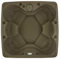 Weekend Sale-New  6 PERSON HOT TUB - 29 JETS-OZONE-UPGRADES