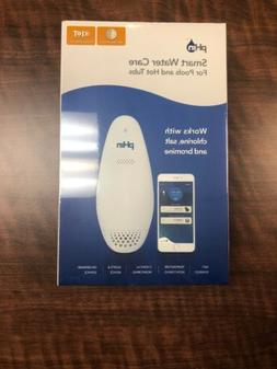 pHin Wi-Fi-Enabled Smart Water Care Monitor for Pools and Ho